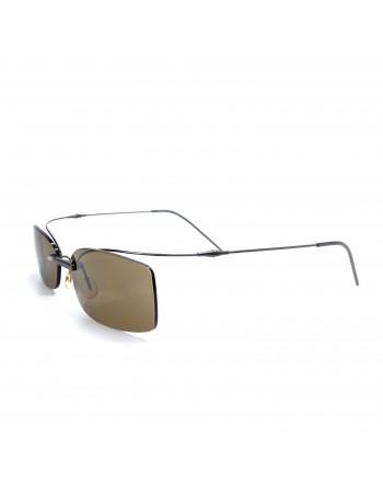 Rim Rimless Rimlesst Chanel Sunglasses