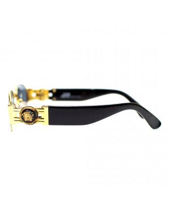 Midas Touch Golden Medusa Versace Sunglasses