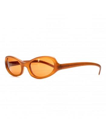 Orange Blaze Prada Sunglasses