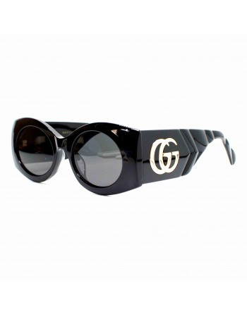 Theater of The Mirrored Soul Gucci sunglasses