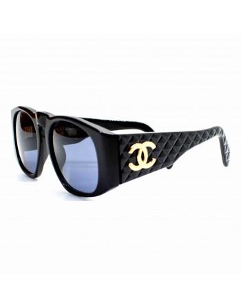 Stern Wave Chanel Sunglasses