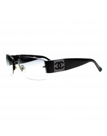 Glittery Dance Chanel Sunglasses