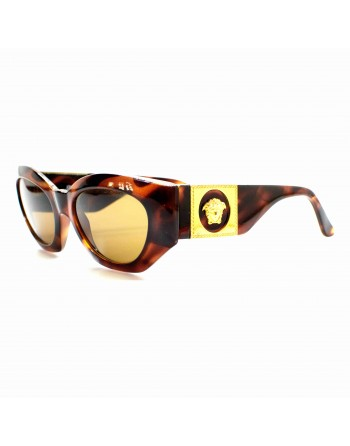 Collective Memory Versace Sunglasses