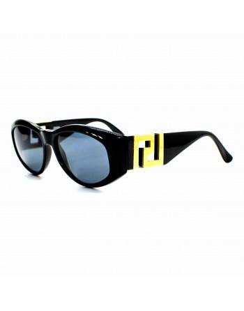 Golden Flood Versace Sunglasses
