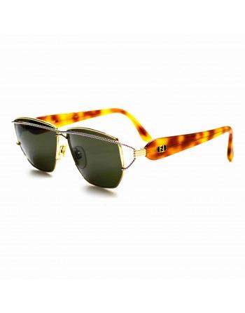 Trompe-l'oeil Fendi Sunglasses