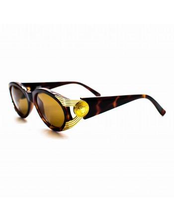 Greek Proportions Versace Sunglasses