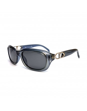See-trough Christian Dior Sunglasses